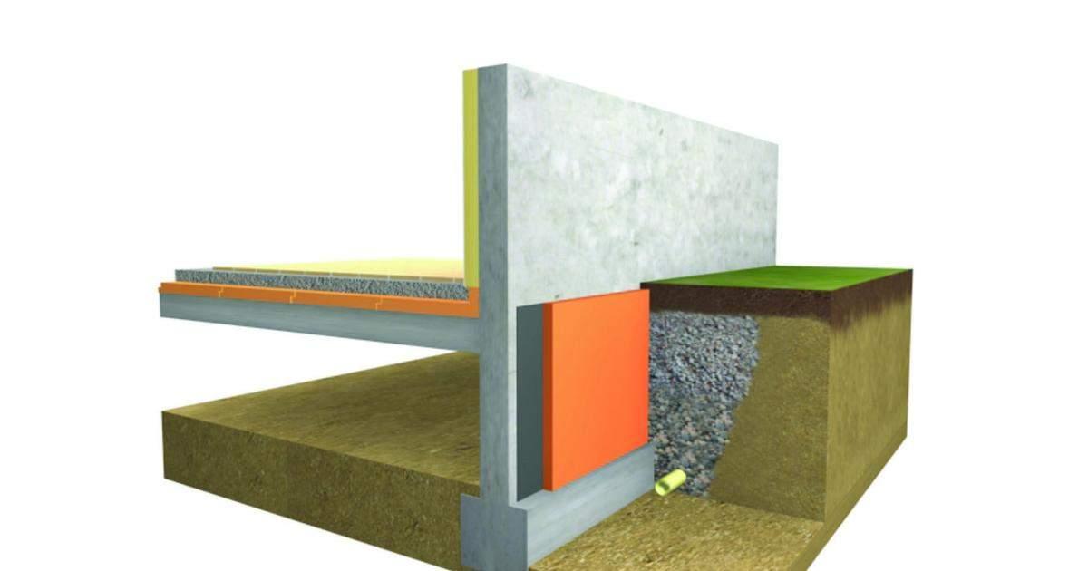 Zwevende dekvloeren knauf insulation