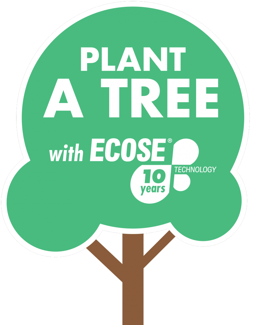 Plant a tree with Ecose