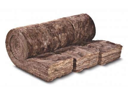 naturoll 035 knauf insulation. Black Bedroom Furniture Sets. Home Design Ideas